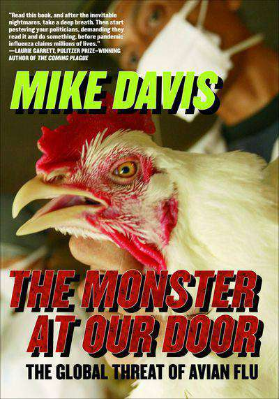 Buy The Monster at Our Door at Amazon