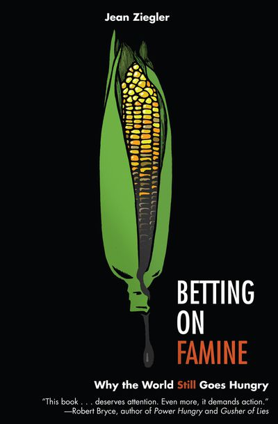 Buy Betting on Famine at Amazon