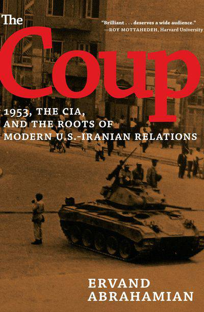 Buy The Coup at Amazon