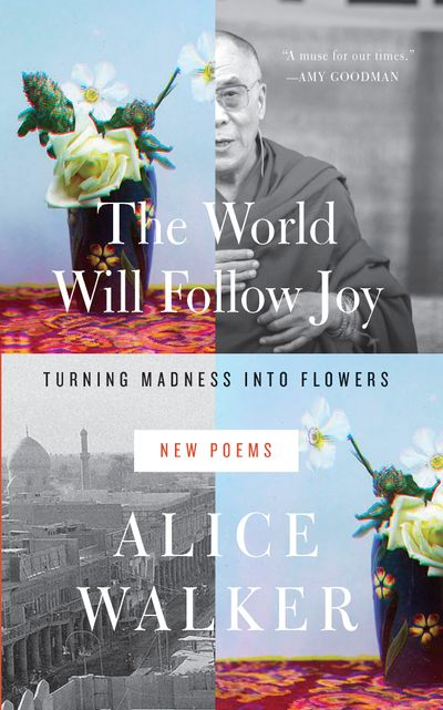 Buy The World Will Follow Joy at Amazon