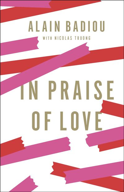 Buy In Praise of Love at Amazon