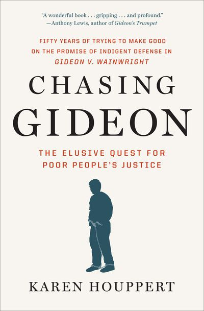 Buy Chasing Gideon at Amazon