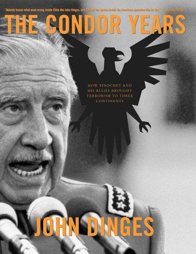 Buy The Condor Years at Amazon