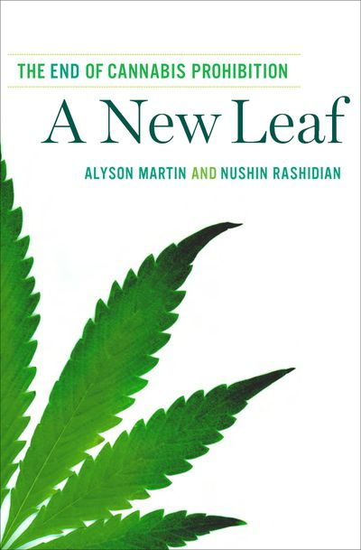 Buy A New Leaf at Amazon