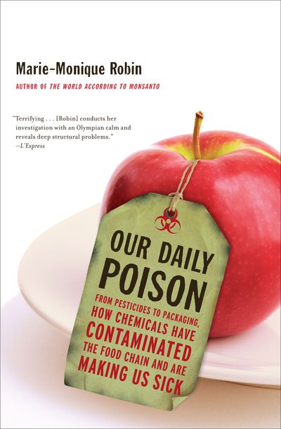 Buy Our Daily Poison at Amazon