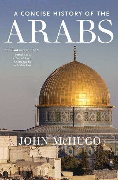 Buy A Concise History of the Arabs at Amazon