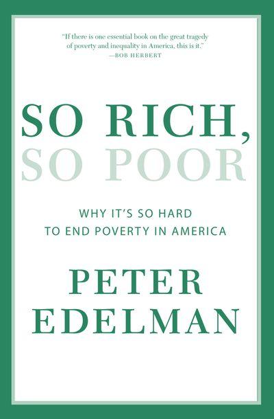Buy So Rich, So Poor at Amazon