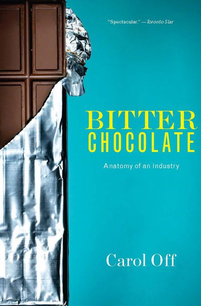 Buy Bitter Chocolate at Amazon