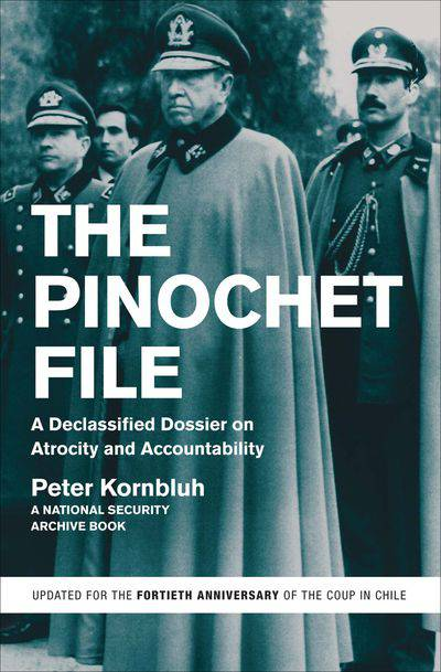 Buy The Pinochet File at Amazon