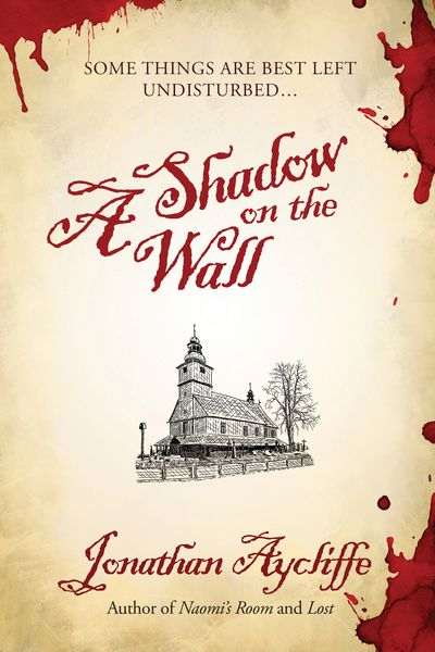 Buy A Shadow on the Wall at Amazon