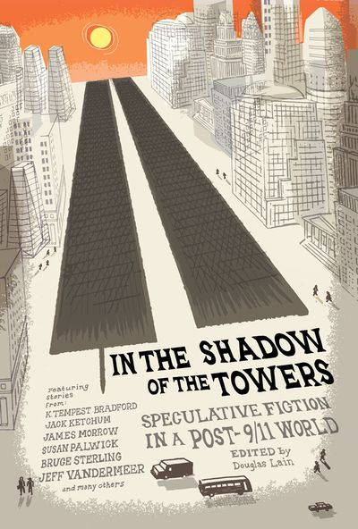 Buy In the Shadow of the Towers at Amazon