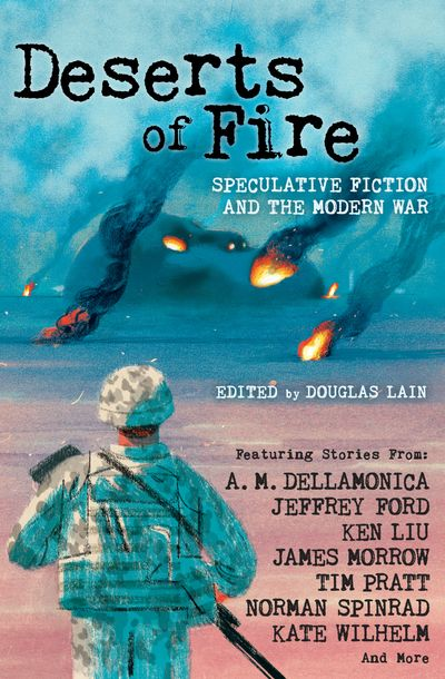 Buy Deserts of Fire at Amazon