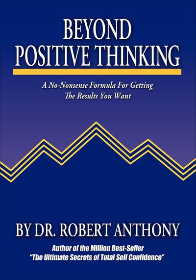 Buy Beyond Positive Thinking at Amazon