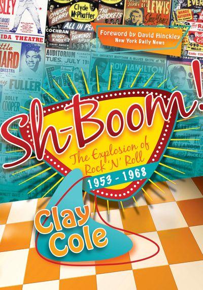 Buy Sh-Boom! at Amazon