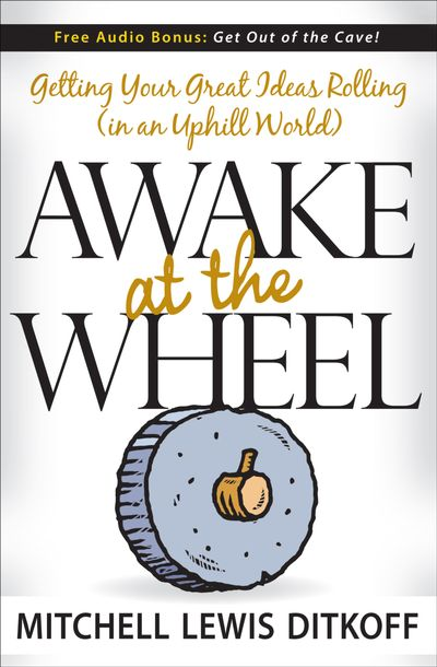 Buy Awake at the Wheel at Amazon
