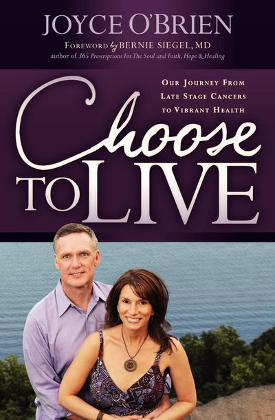 Buy Choose to Live at Amazon