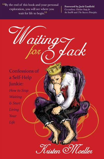 Buy Waiting for Jack at Amazon