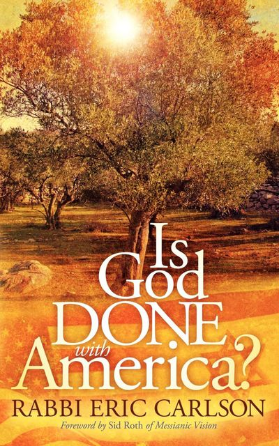 Buy Is God Done with America? at Amazon