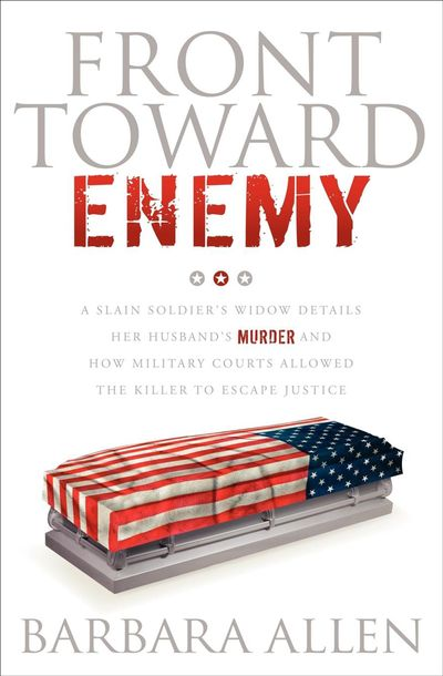 Buy Front Toward Enemy at Amazon