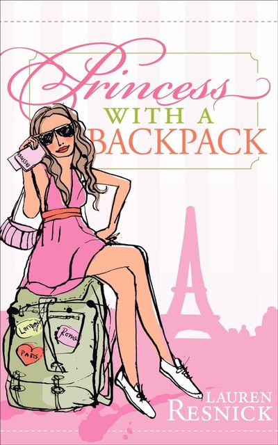 Buy Princess with a Backpack at Amazon