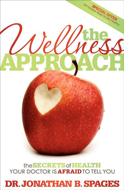 Buy The Wellness Approach at Amazon