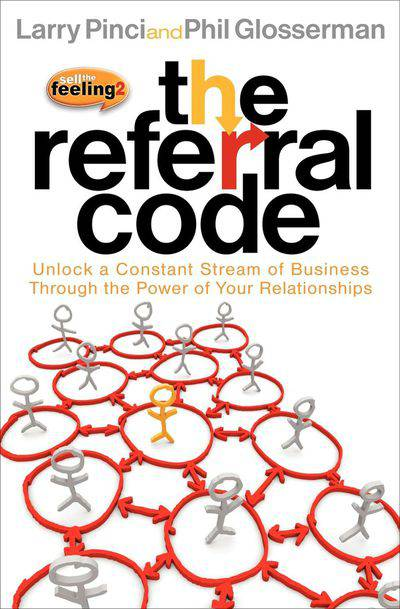 Buy The Referral Code at Amazon
