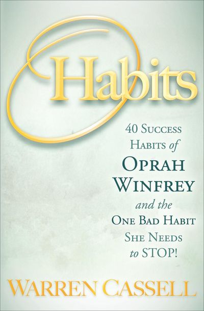 Buy O'Habits at Amazon