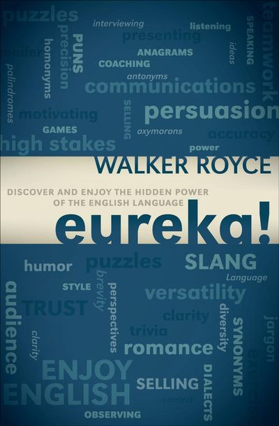 Buy Eureka! at Amazon