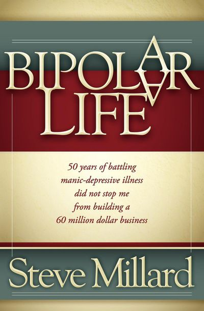 Buy A Bipolar Life at Amazon