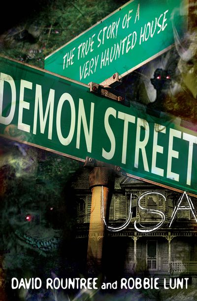 Buy Demon Street, USA at Amazon