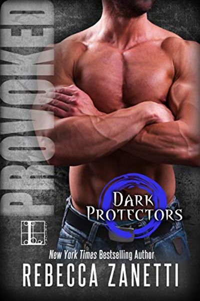 Buy Provoked at Amazon