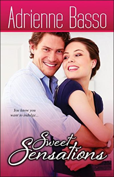 Buy Sweet Sensations at Amazon