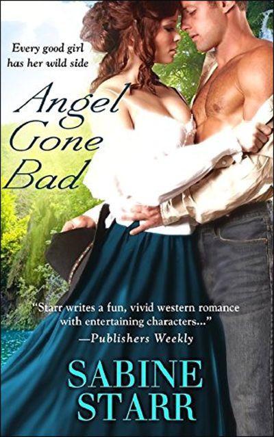 Buy Angel Gone Bad at Amazon