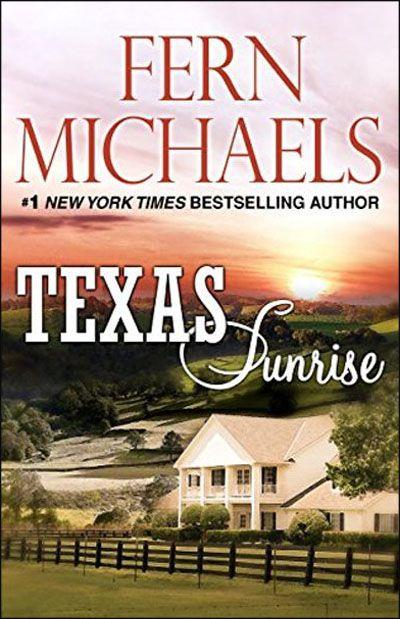 Buy Texas Sunrise at Amazon