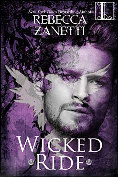 Buy Wicked Ride at Amazon