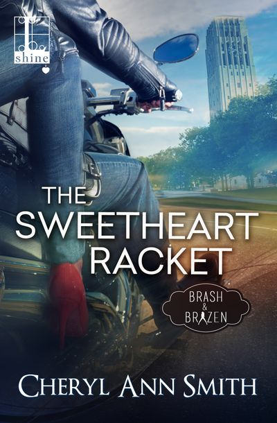 Buy The Sweetheart Racket at Amazon