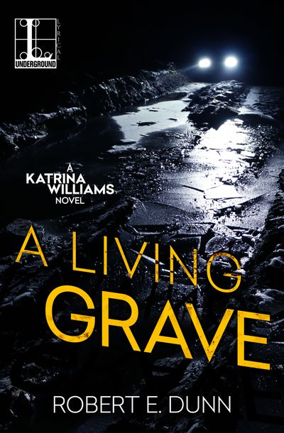 Buy A Living Grave at Amazon