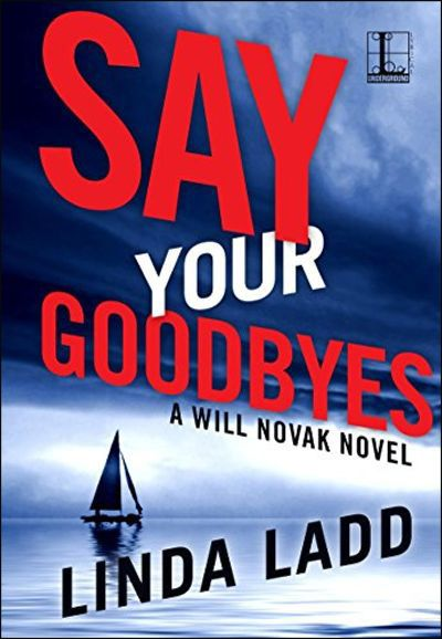 Buy Say Your Goodbyes at Amazon