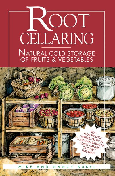 Buy Root Cellaring at Amazon