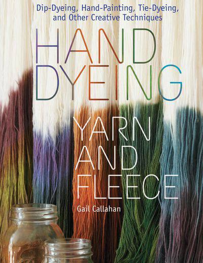 Buy Hand Dyeing Yarn and Fleece at Amazon