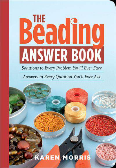 Buy The Beading Answer Book at Amazon