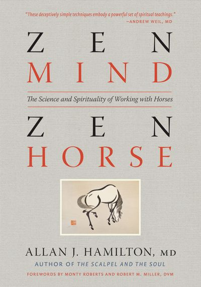 Buy Zen Mind, Zen Horse at Amazon