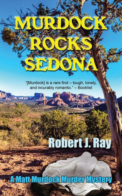 Buy Murdock Rocks Sedona at Amazon