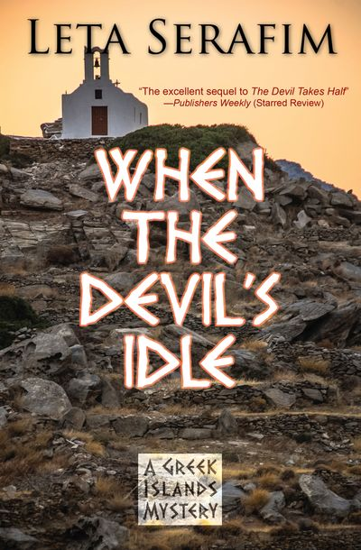 Buy When the Devil's Idle at Amazon