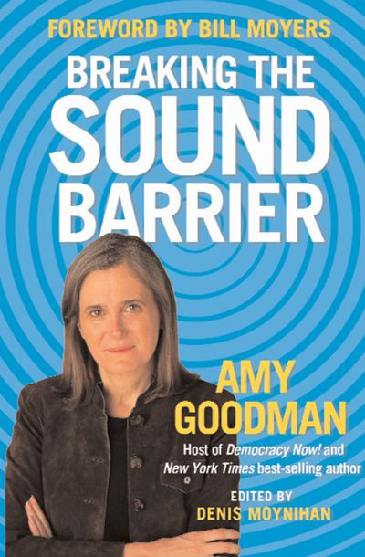 Buy Breaking the Sound Barrier at Amazon