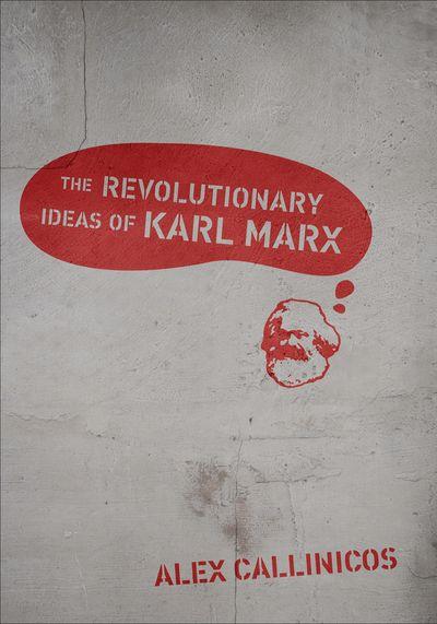 Buy The Revolutionary Ideas of Karl Marx at Amazon