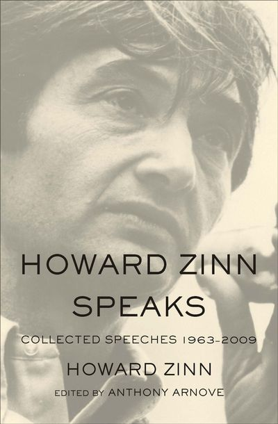 Buy Howard Zinn Speaks at Amazon
