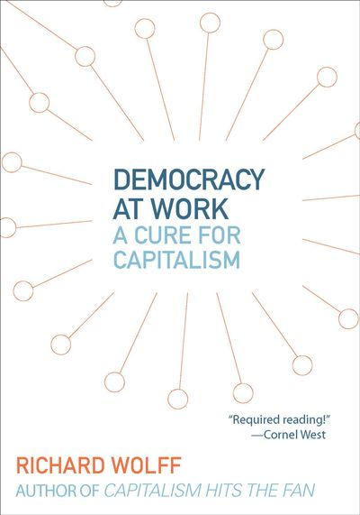 Buy Democracy at Work at Amazon