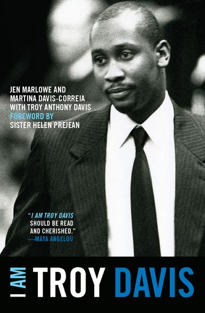Buy I Am Troy Davis at Amazon