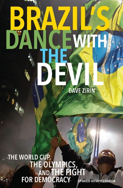 Buy Brazil's Dance with the Devil at Amazon